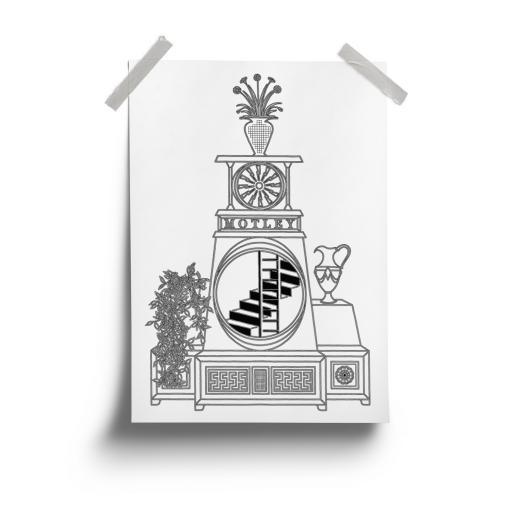 TS - A3 Print